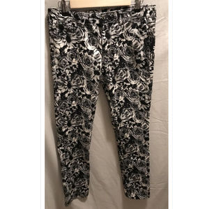 Girls Size 14.5 Justice Jeans Jeggings Simply Low